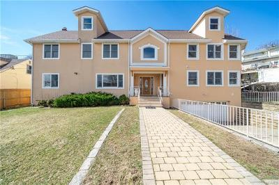 Yonkers Multi Family 2-4 For Sale: 103 Westerly Street