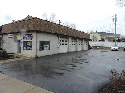 New City Commercial For Sale: 56 South Main Street