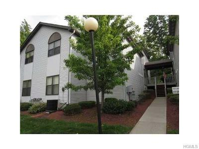Monroe Condo/Townhouse For Sale: 45 Aldo Court