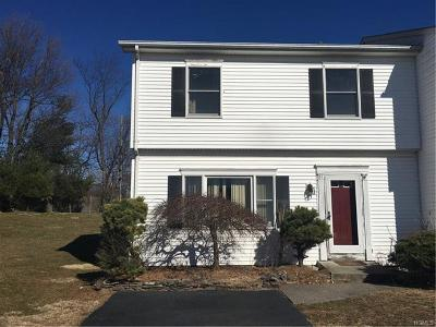 Rockland County Single Family Home For Sale: 51 Matone Circle