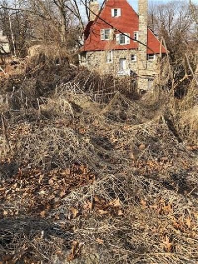 Yonkers Residential Lots & Land For Sale: 130 Ritchie Drive
