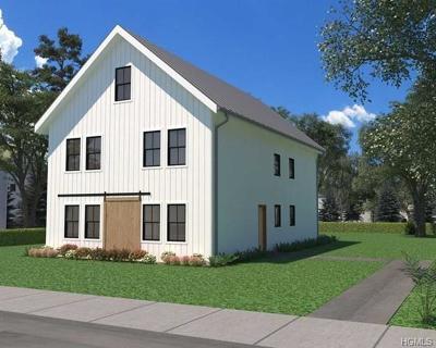 Beacon Single Family Home For Sale: 95 Maple Street
