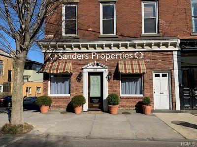 Nyack Commercial For Sale: 69 South Broadway