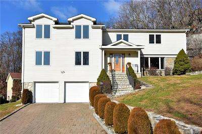 Irvington Single Family Home For Sale: 11 Shaw Lane
