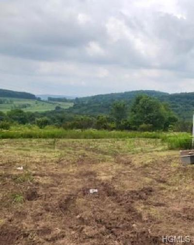 Delaware County Residential Lots & Land For Sale: 191 Lee Lane
