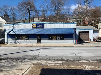 Middletown Commercial For Sale: 308 North Street