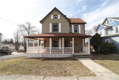 Walden Single Family Home For Sale: 39 Gladstone Avenue