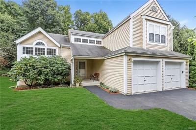 Westchester County Single Family Home For Sale: 3090 High Ridge Road