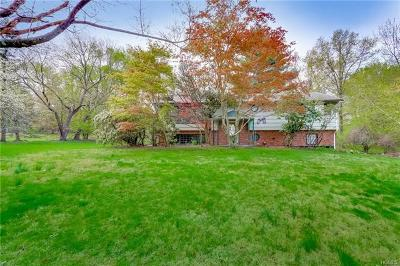 Single Family Home For Sale: 97 East Willow Tree Road