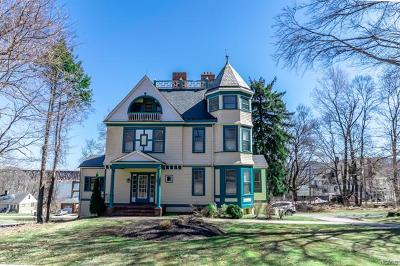 Newburgh Single Family Home For Sale: 512 Grand Avenue