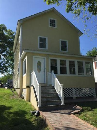 Maybrook Single Family Home For Sale: 101 Wallace Avenue
