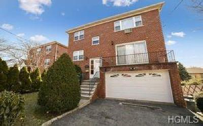 Yonkers Multi Family 2-4 For Sale: 30 Nolan Avenue