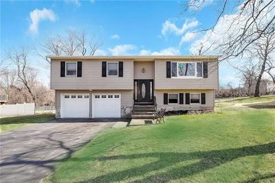 New Windsor Single Family Home For Sale: 508 Macnary Road