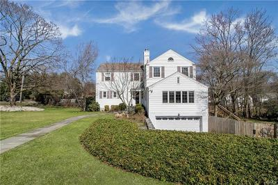 White Plains Single Family Home For Sale: 2 Richbell Road