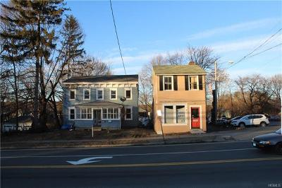 Newburgh Single Family Home For Sale: 2 Plank Road
