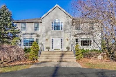 Suffern Single Family Home For Sale: 303 Spook Rock Road