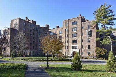Irvington Co-Operative For Sale: 100 West Ardsley Avenue #1D