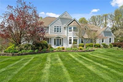 Bedford Single Family Home For Sale: 10 Henker Farm Lane