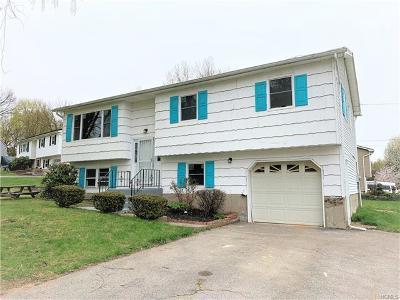 New Windsor Single Family Home For Sale: 302 Cloverdale Court