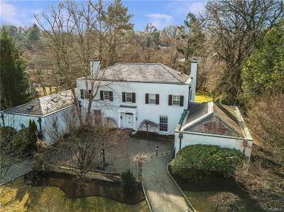 Scarsdale Single Family Home For Sale: 32 Tisdale Road