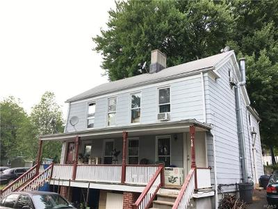 Piermont NY Multi Family 2-4 For Sale: $497,000