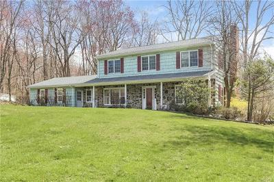 Briarcliff Manor Single Family Home For Sale: 288 Law Road