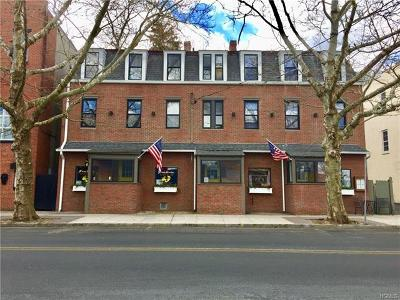 Piermont Commercial For Sale: 506 Piermont Avenue