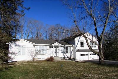 Brewster Single Family Home For Sale: 20 Pleasant Drive