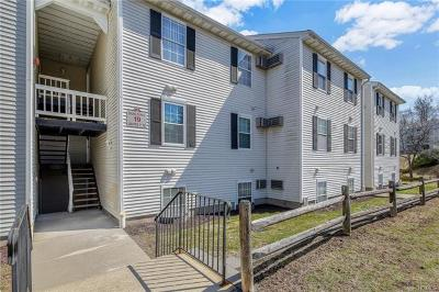 Harriman Condo/Townhouse For Sale: 19 Lexington Hill #7