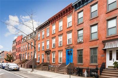 Brooklyn Single Family Home For Sale: 373 Hoyt Street