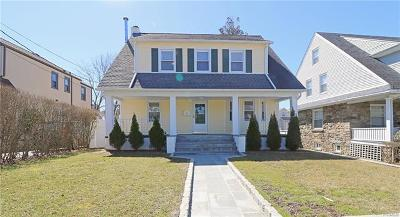 White Plains Single Family Home For Sale: 13 Walton Avenue