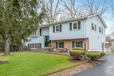 West Nyack Single Family Home For Sale: 3 Bull Run