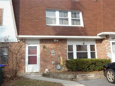 Middletown Single Family Home For Sale: 20 Shelley Court