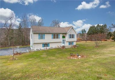 Brewster Single Family Home For Sale: 553 Farm To Market Road