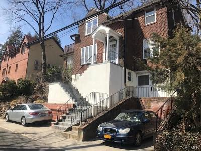 Riverdale Single Family Home For Sale: 2733 Netherland Avenue