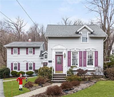 Suffern Single Family Home For Sale: 188 Wayne Avenue