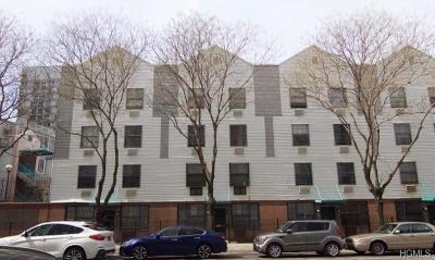 Bronx Condo/Townhouse For Sale: 743 Saint Anns Avenue #71A