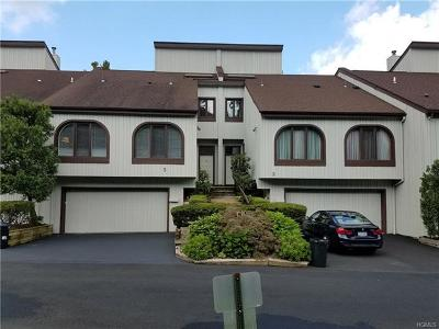 Suffern Single Family Home For Sale: 5 Erie Court