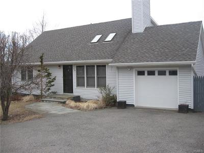 Carmel NY Rental For Rent: $2,800
