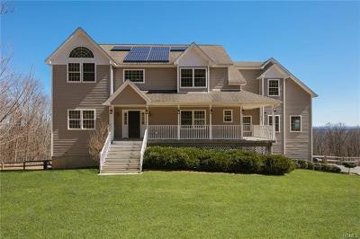 Bloomingburg Single Family Home For Sale: 40 Rachel Court