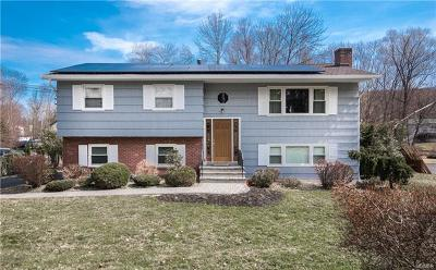Valley Cottage Single Family Home For Sale: 171 Ridge Road