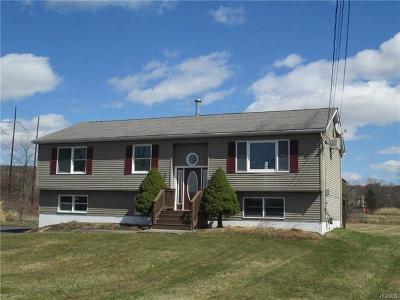 Walden Single Family Home For Sale: 44 Plains Road