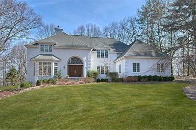 Mount Kisco Single Family Home For Sale: 6 Allison Lane