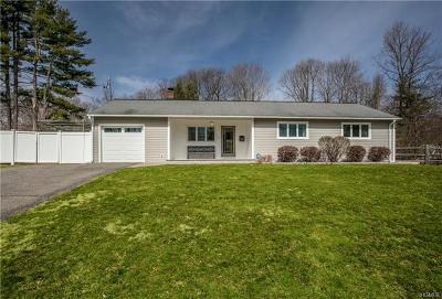 Briarcliff Manor NY Single Family Home For Sale: $669,500