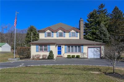 Congers Single Family Home For Sale: 268 Old Haverstraw Road