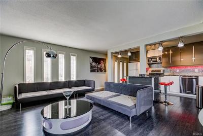 Newburgh Condo/Townhouse For Sale: 350 North Water Street #1-4