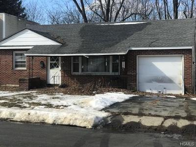 Middletown Single Family Home For Sale: 27 Horton Avenue