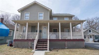Middletown Multi Family 2-4 For Sale: 18 Dolson Avenue