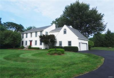 Walden Single Family Home For Sale: 6 Mills Road