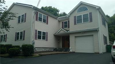 Wappingers Falls Single Family Home For Sale: 91 Chelsea Road